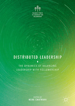 Chatwani, Neha - Distributed Leadership, ebook