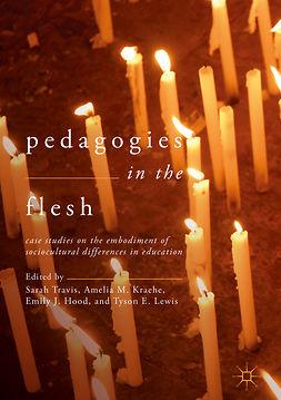 Hood, Emily J. - Pedagogies in the Flesh, e-kirja