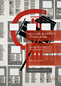 Holland, Owen - William Morris's Utopianism, ebook
