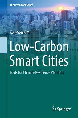 Kim, Kwi-Gon - Low-Carbon Smart Cities, ebook