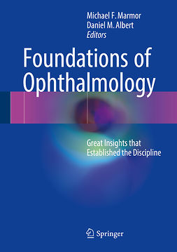 Albert, Daniel M. - Foundations of Ophthalmology, e-kirja