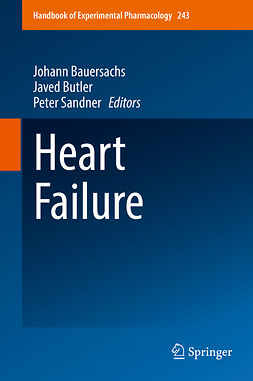 Bauersachs, Johann - Heart Failure, ebook