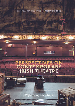 Dubost, Thierry - Perspectives on Contemporary Irish Theatre, e-kirja