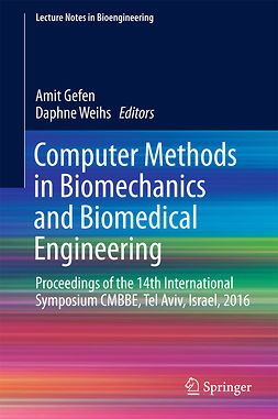 Gefen, Amit - Computer Methods in Biomechanics and Biomedical Engineering, ebook