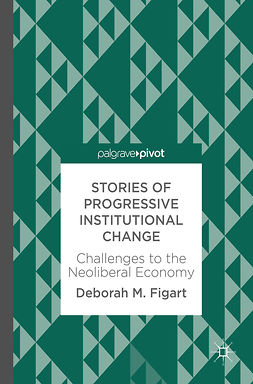 Figart, Deborah M. - Stories of Progressive Institutional Change, ebook