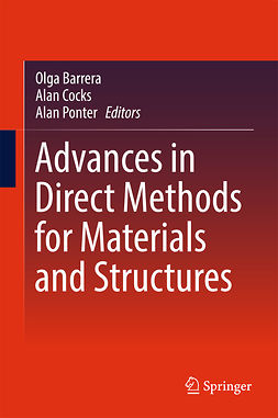 Barrera, Olga - Advances in Direct Methods for Materials and Structures, ebook