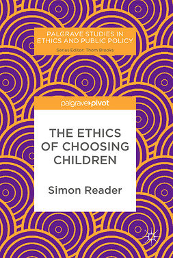 Reader, Simon - The Ethics of Choosing Children, ebook