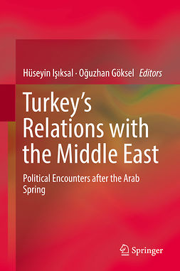 Göksel, Oğuzhan - Turkey's Relations with the Middle East, ebook
