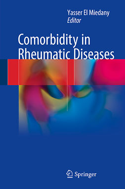 Miedany, Yasser El - Comorbidity in Rheumatic Diseases, e-kirja