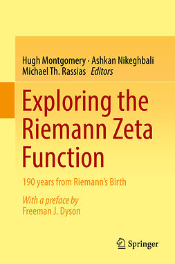 Montgomery, Hugh - Exploring the Riemann Zeta Function, ebook