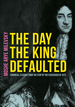 Milevsky, Moshe Arye - The Day the King Defaulted, ebook