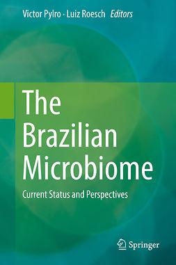 Pylro, Victor - The Brazilian Microbiome, ebook
