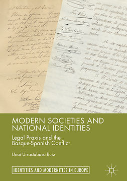Ruiz, Unai Urrastabaso - Modern Societies and National Identities, ebook