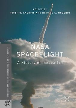 Launius, Roger D. - NASA Spaceflight, ebook