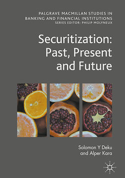 Deku, Solomon Y - Securitization: Past, Present and Future, ebook