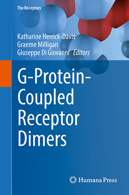 Giovanni, Giuseppe Di - G-Protein-Coupled Receptor Dimers, e-kirja