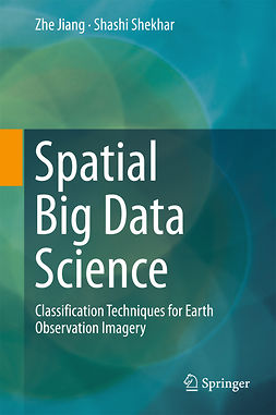 Jiang, Zhe - Spatial Big Data Science, ebook