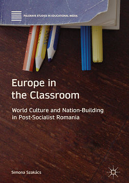 Szakács, Simona - Europe in the Classroom, ebook
