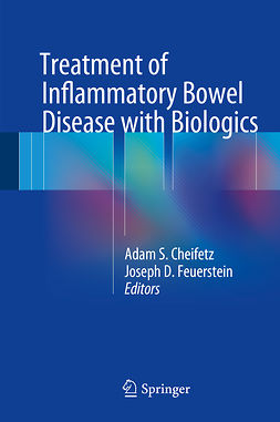 Cheifetz, Adam S. - Treatment of Inflammatory Bowel Disease with Biologics, ebook