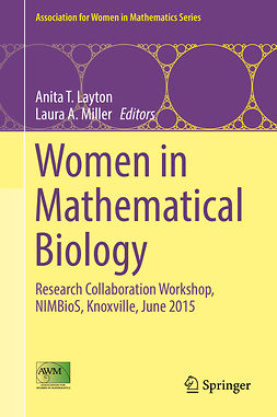 Layton, Anita T. - Women in Mathematical Biology, ebook