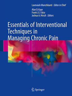 Falco, Frank J.E. - Essentials of Interventional Techniques in Managing Chronic Pain, ebook