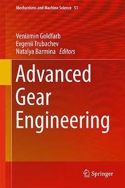 Barmina, Natalya - Advanced Gear Engineering, ebook