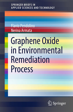 Armata, Nerina - Graphene Oxide in Environmental Remediation Process, ebook