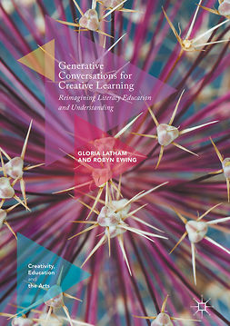 Ewing, Robyn - Generative Conversations for Creative Learning, ebook
