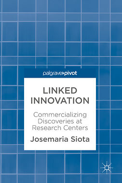 Siota, Josemaria - Linked Innovation, ebook