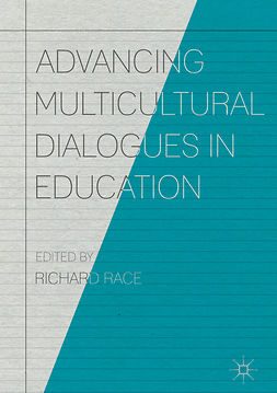 Race, Richard - Advancing Multicultural Dialogues in Education, ebook