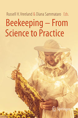 Sammataro, Diana - Beekeeping – From Science to Practice, e-bok