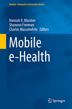 Freeman, Shannon - Mobile e-Health, ebook