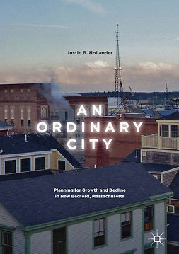 Hollander, Justin B. - An Ordinary City, ebook