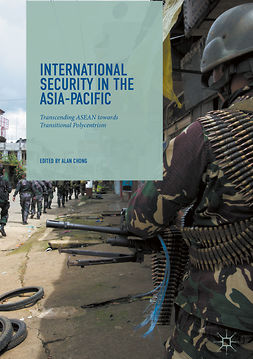 Chong, Alan - International Security in the Asia-Pacific, e-kirja