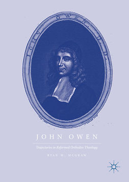 McGraw, Ryan M. - John Owen, ebook