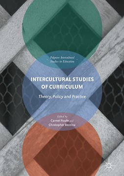 Bezzina, Christopher - Intercultural Studies of Curriculum, e-kirja
