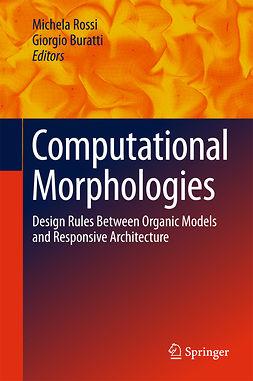 Buratti, Giorgio - Computational Morphologies, ebook