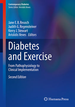 , Kerry J. Stewart, Ed.D., FAHA, MAACVPR, FACSM - Diabetes and Exercise, ebook