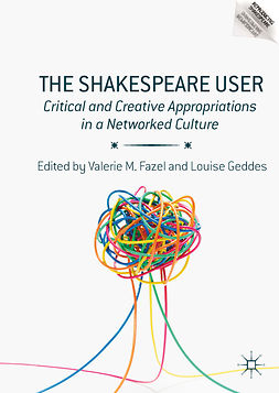 Fazel, Valerie M. - The Shakespeare User, e-kirja