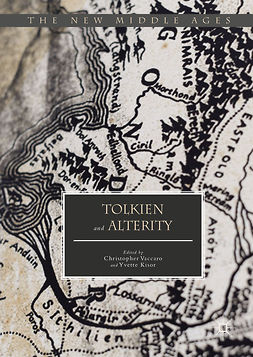 Kisor, Yvette - Tolkien and Alterity, ebook