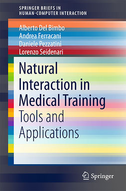 Bimbo, Alberto Del - Natural Interaction in Medical Training, ebook