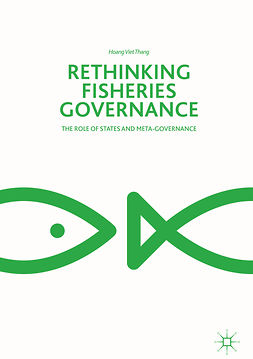 Thang, Hoang Viet - Rethinking Fisheries Governance, ebook