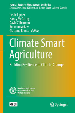 Asfaw, Solomon - Climate Smart Agriculture, ebook