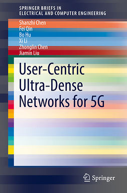 Chen, Shanzhi - User-Centric Ultra-Dense Networks for 5G, ebook