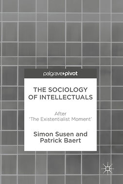 Baert, Patrick - The Sociology of Intellectuals, e-bok