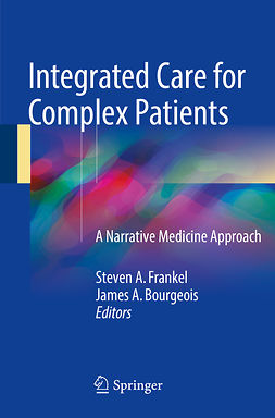 Bourgeois, James A. - Integrated Care for Complex Patients, ebook