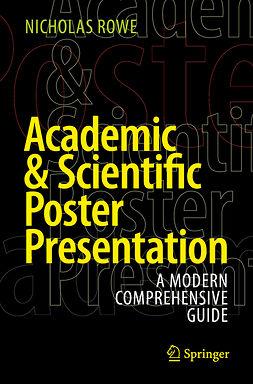 Rowe, Nicholas - Academic & Scientific Poster Presentation, ebook