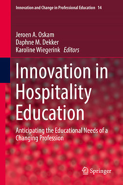 Dekker, Daphne M. - Innovation in Hospitality Education, ebook