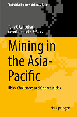 Graetz, Geordan - Mining in the Asia-Pacific, ebook