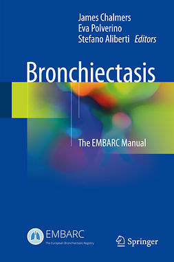 Aliberti, Stefano - Bronchiectasis, ebook